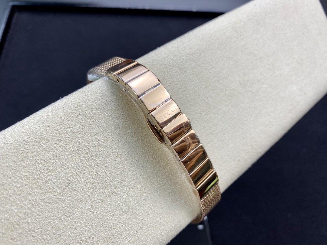 古馳GUCCI玫瑰金款original Gucci,N廠手錶