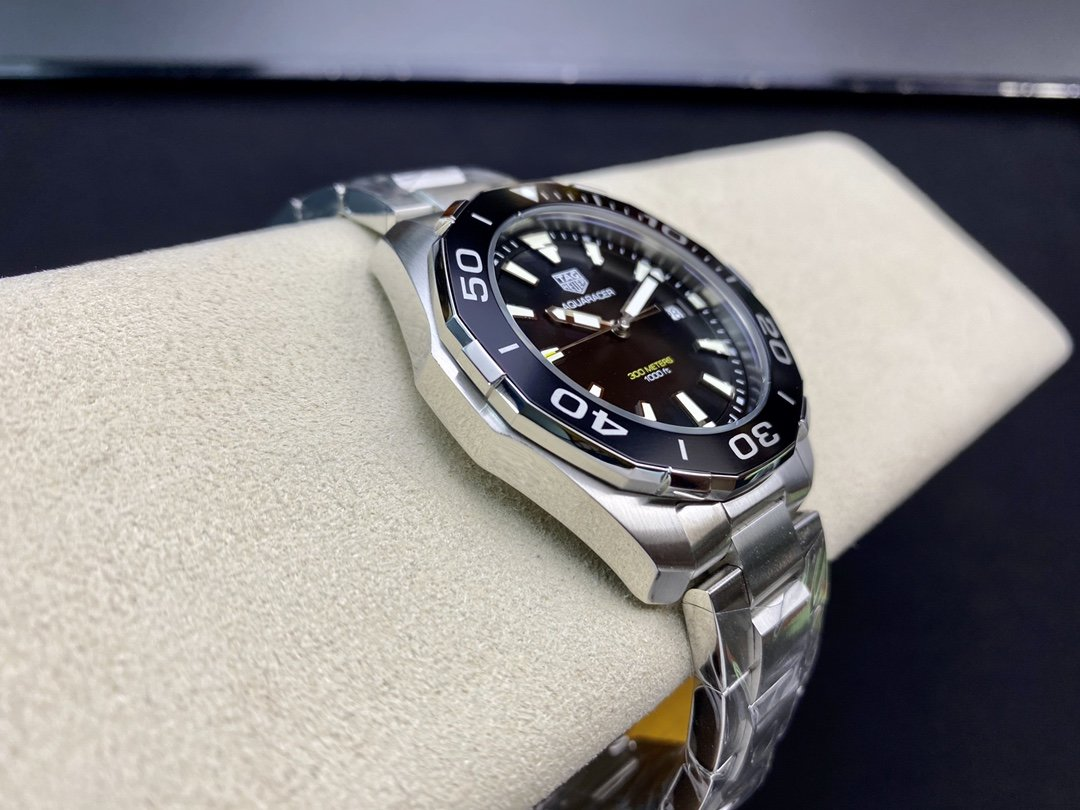 Original Tagheuer泰格豪雅競潛系列石英表,N廠手錶