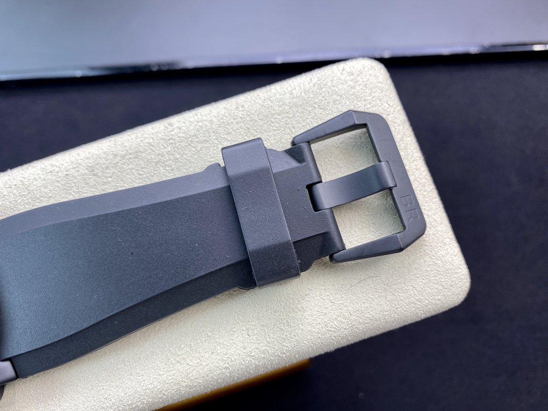 仿表柏萊仕 Bell&Roas全新BR 03高科技陶瓷腕表BR廠手錶,N廠手錶