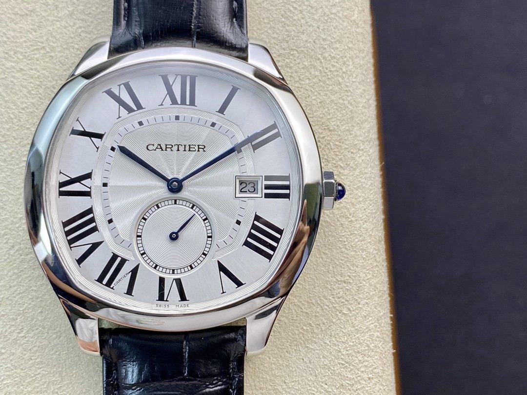 仿表卡地亞Drive de Cartier系列腕表GS廠手錶,N廠手錶
