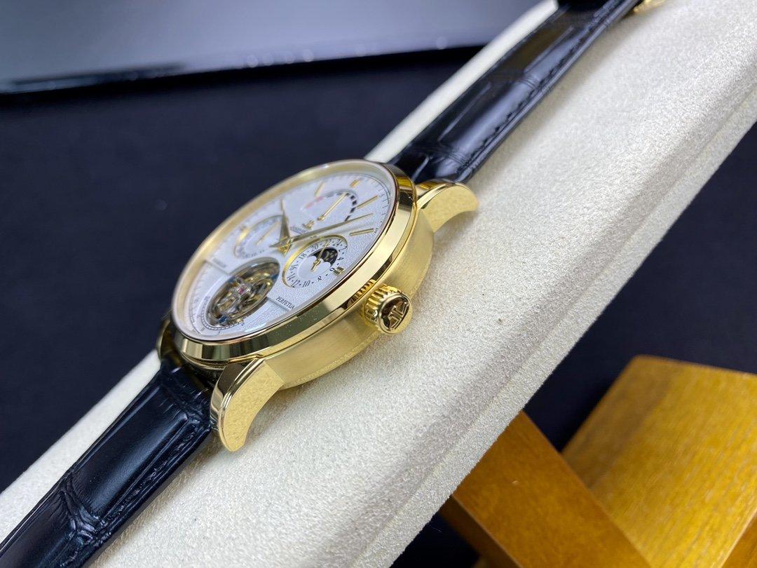 仿表積家自動上鏈複雜功能系列陀飛輪JL廠手錶,N廠手錶