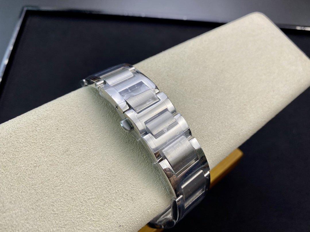 仿表卡地亞藍氣球系列計時腕表,N廠手錶