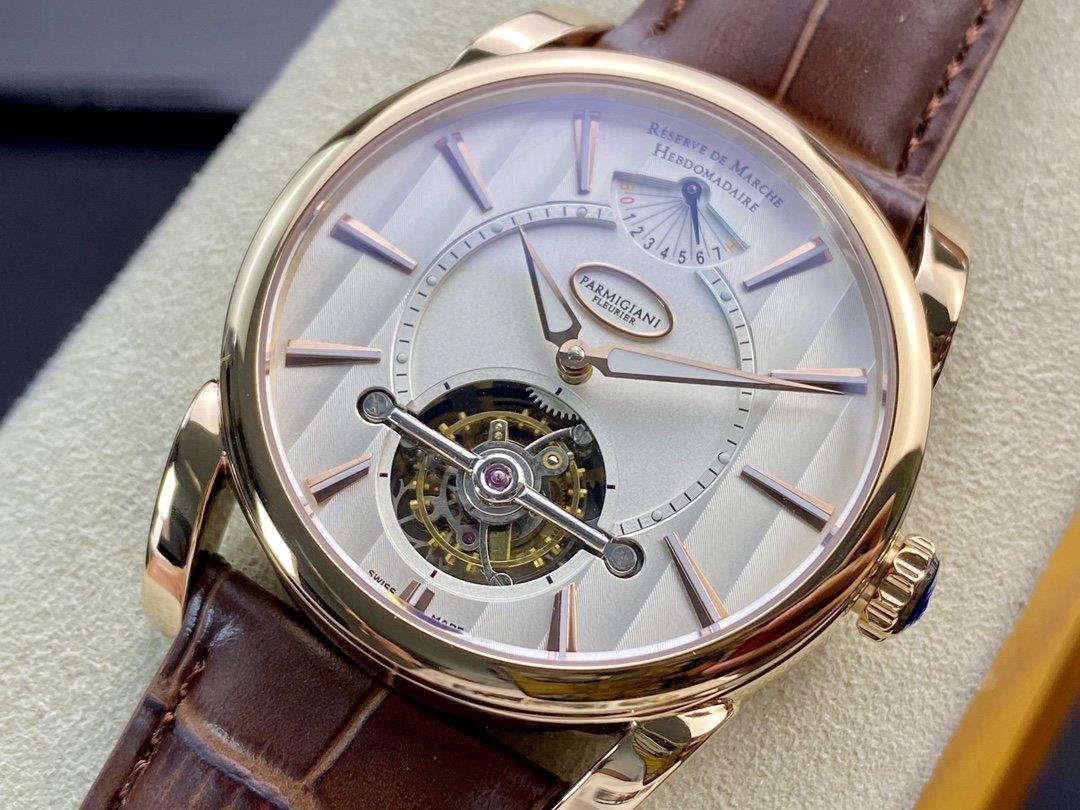 JB廠手錶帕瑪強尼頂級真陀飛輪,N廠手錶