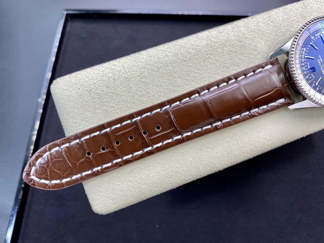 仿表百年靈V7廠手錶航空計時1系列,N廠手錶