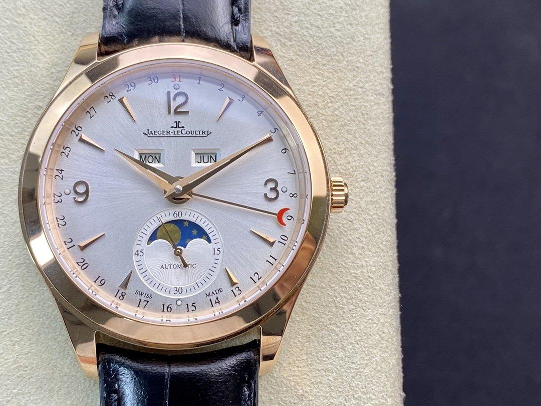 仿表積家OM廠手錶全月相大師系列,N廠手錶