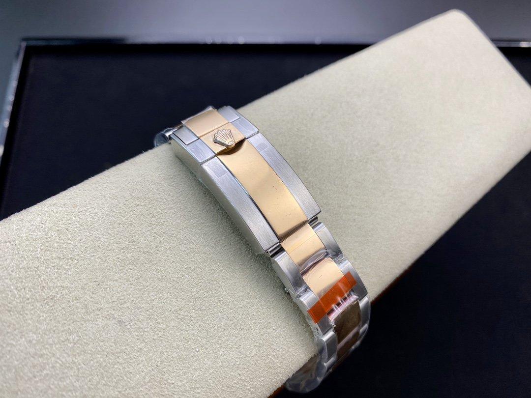 仿表勞力士沙士圈格林尼治系列GM廠手錶,N廠手錶
