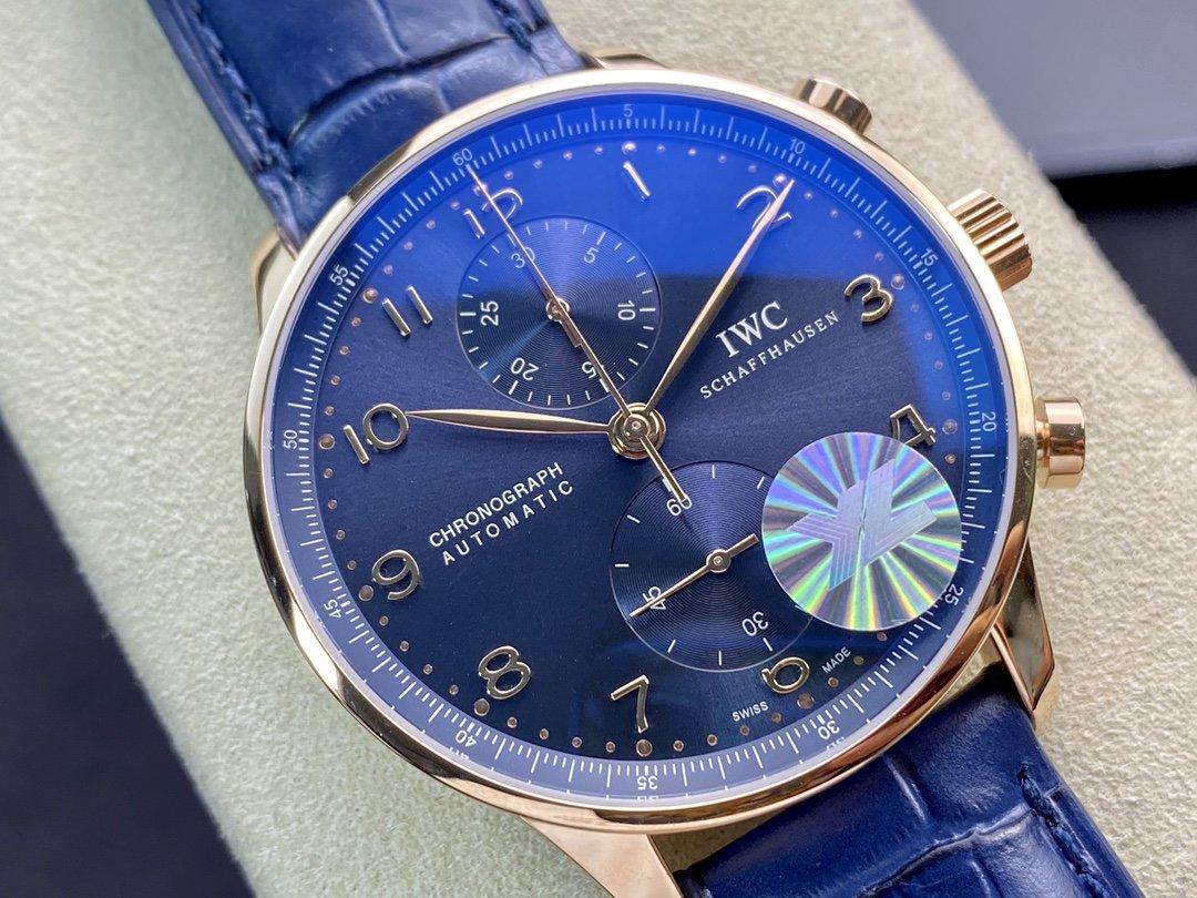 YL廠手錶仿表萬國IWC葡計透底 150周年,N廠手錶