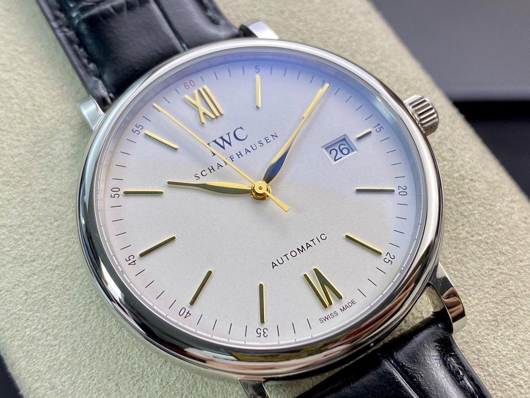 V7廠手錶仿表萬國IWC波濤菲諾系列高仿表,N廠手錶