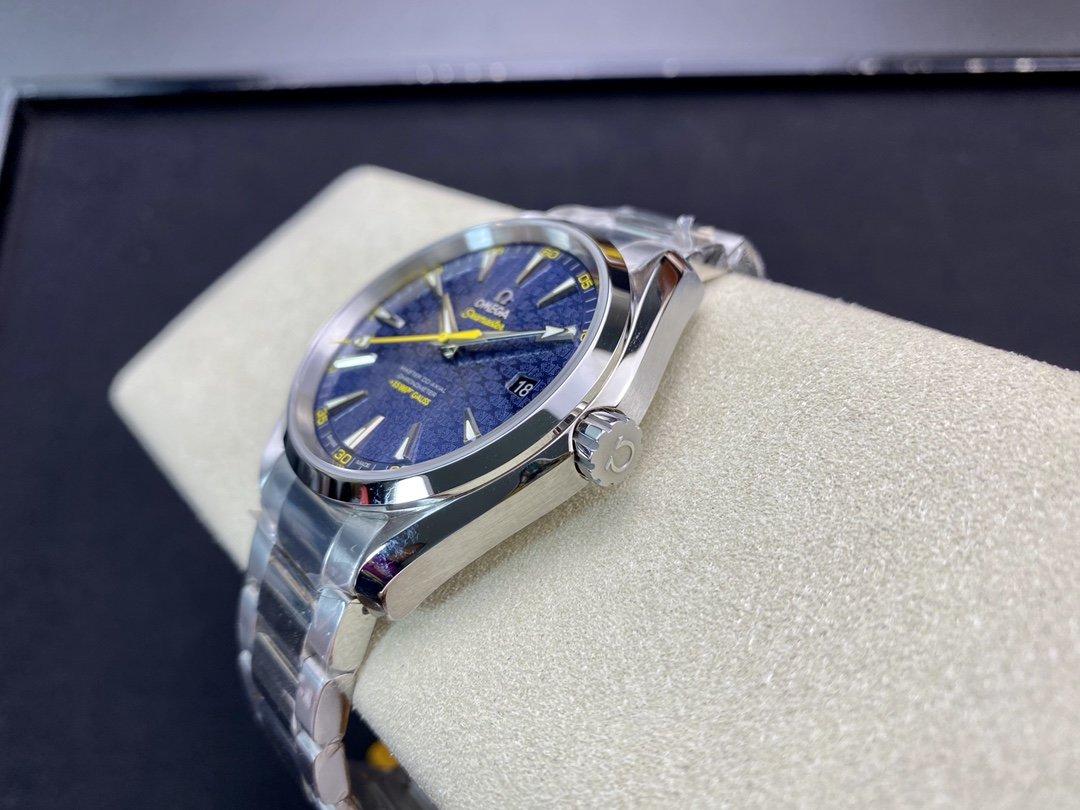 VS厂手表仿表欧米茄omega詹姆斯邦德 007 子弹头复刻表,n厂手表