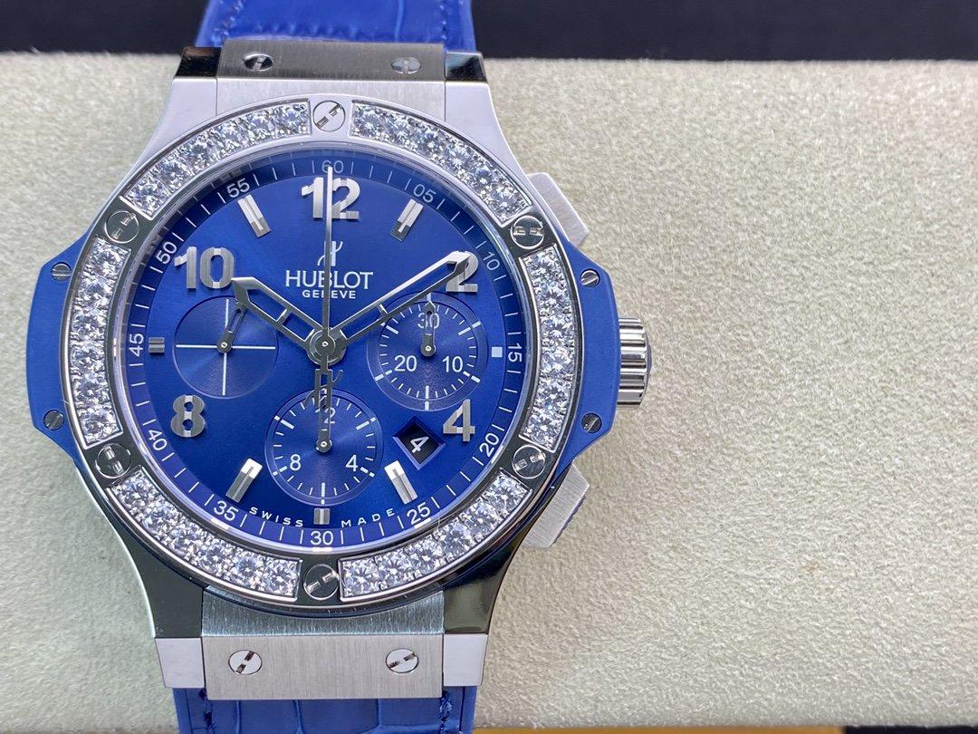 V6廠手錶仿表宇舶/恒寶Hublot大爆炸計時碼表,N廠手錶