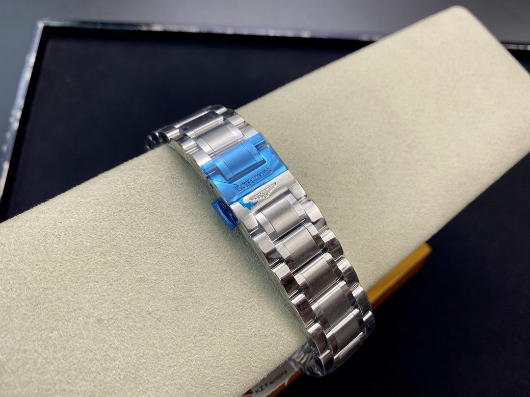 KZ Factory仿表浪琴Longines名匠星期雙曆L2.775腕表,N廠手錶