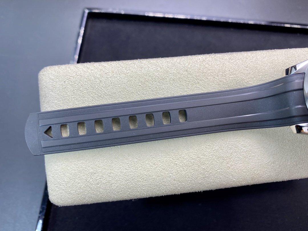 仿表歐米茄海馬300米VS廠手錶,N廠手錶