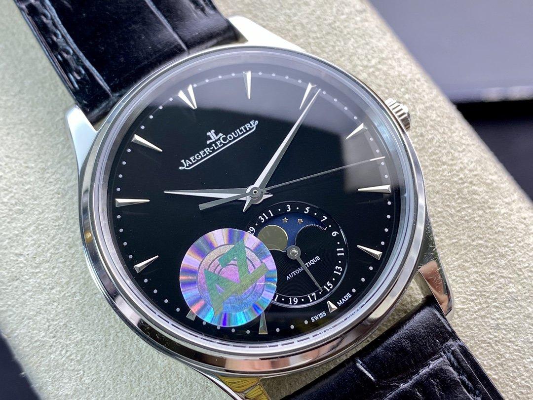 AZ廠手錶積家Jaeger-LeCoultre MASTER CONTROL月相大師系列,N廠手錶