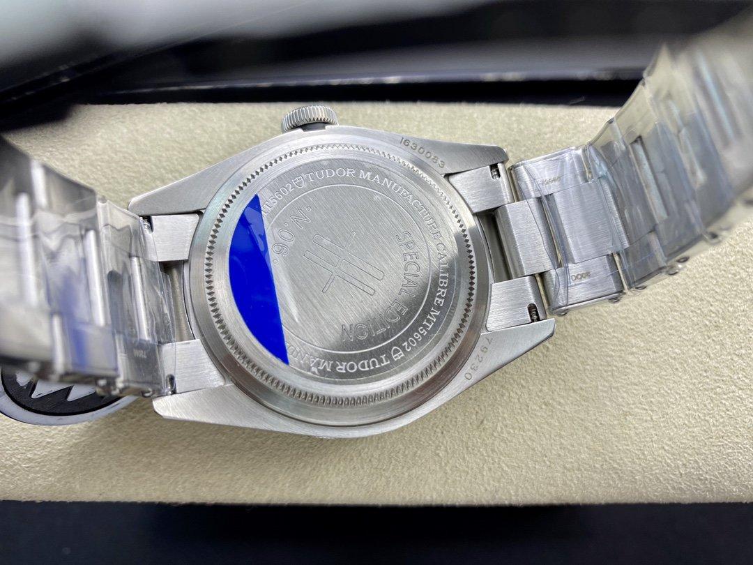 ZF廠手錶仿表帝陀/帝舵碧灣系列手錶,n廠手錶貨源