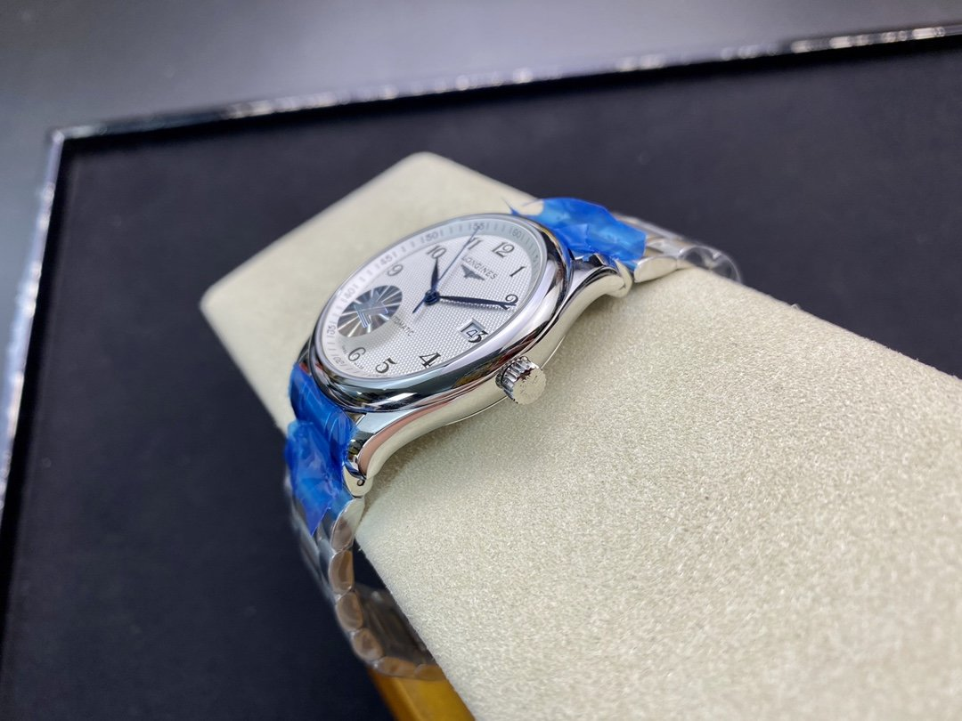 YL FACTORY浪琴名匠3位日曆系列香港仿表,N廠手錶