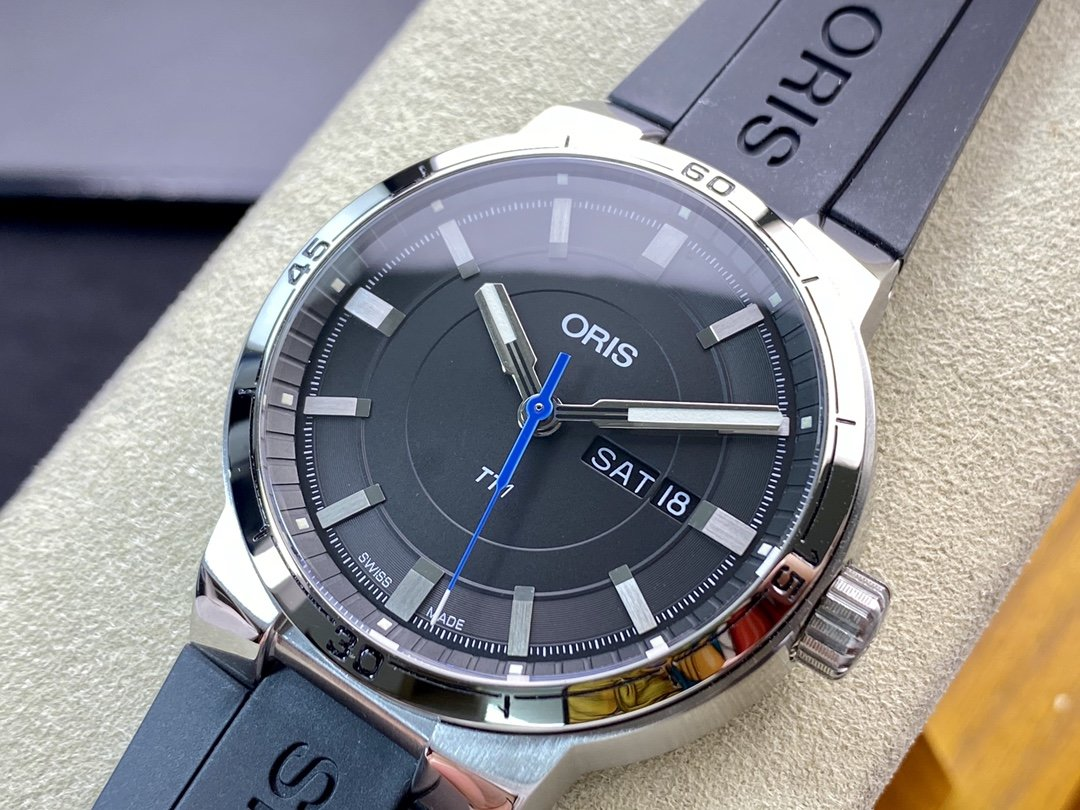原單豪利時(ORIS)賽車運動系列腕表-N廠手錶