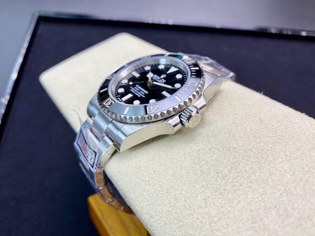 ZZF廠高仿勞力士潛航者系列水鬼114060仿表,N廠手錶