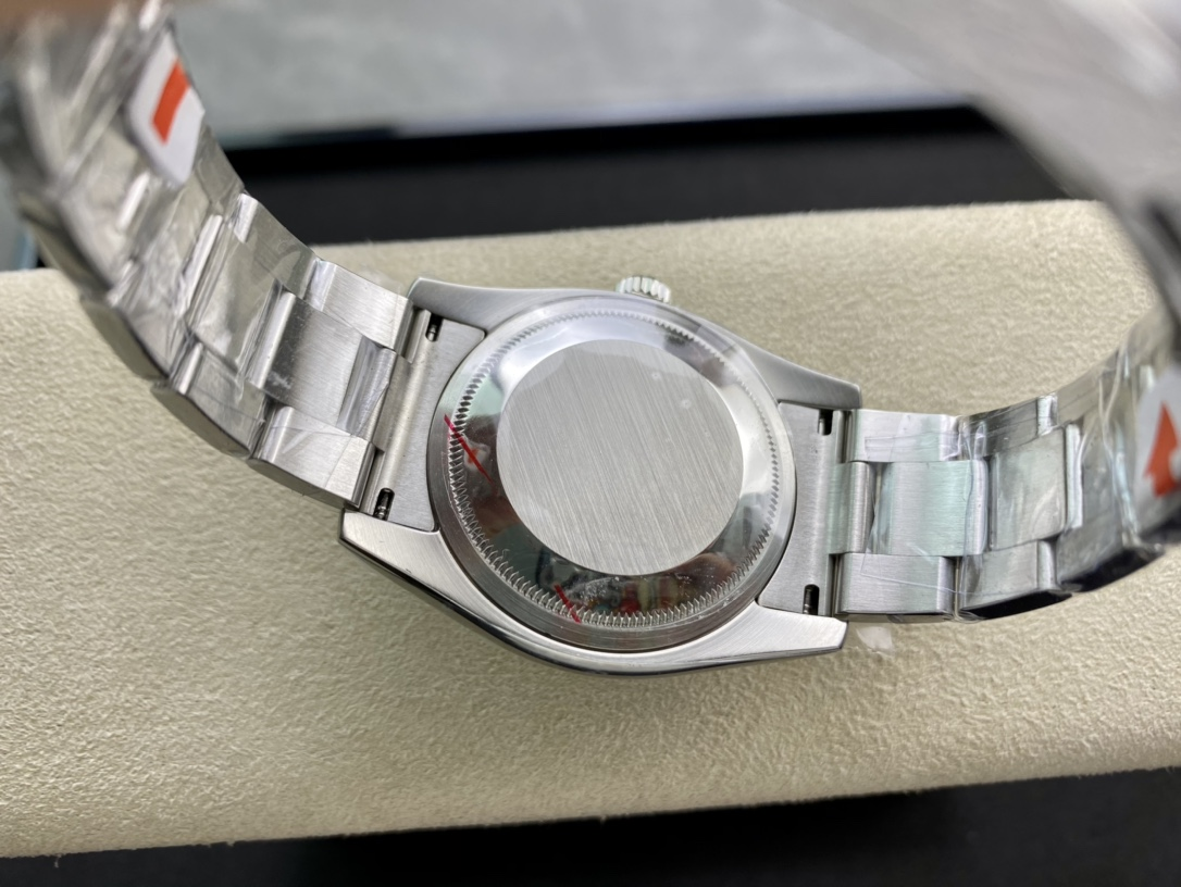 KR Factory 2020款高仿勞力士Rolex Oyster Perpetual(蠔式恒動)126000型36mm仿表