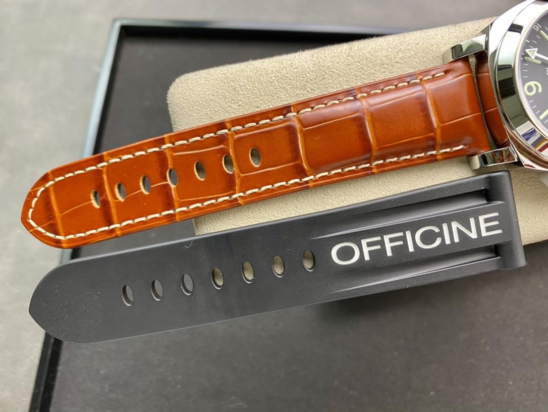 VS Factory高仿沛納海 Luminor GMT 44毫米PAM088仿表