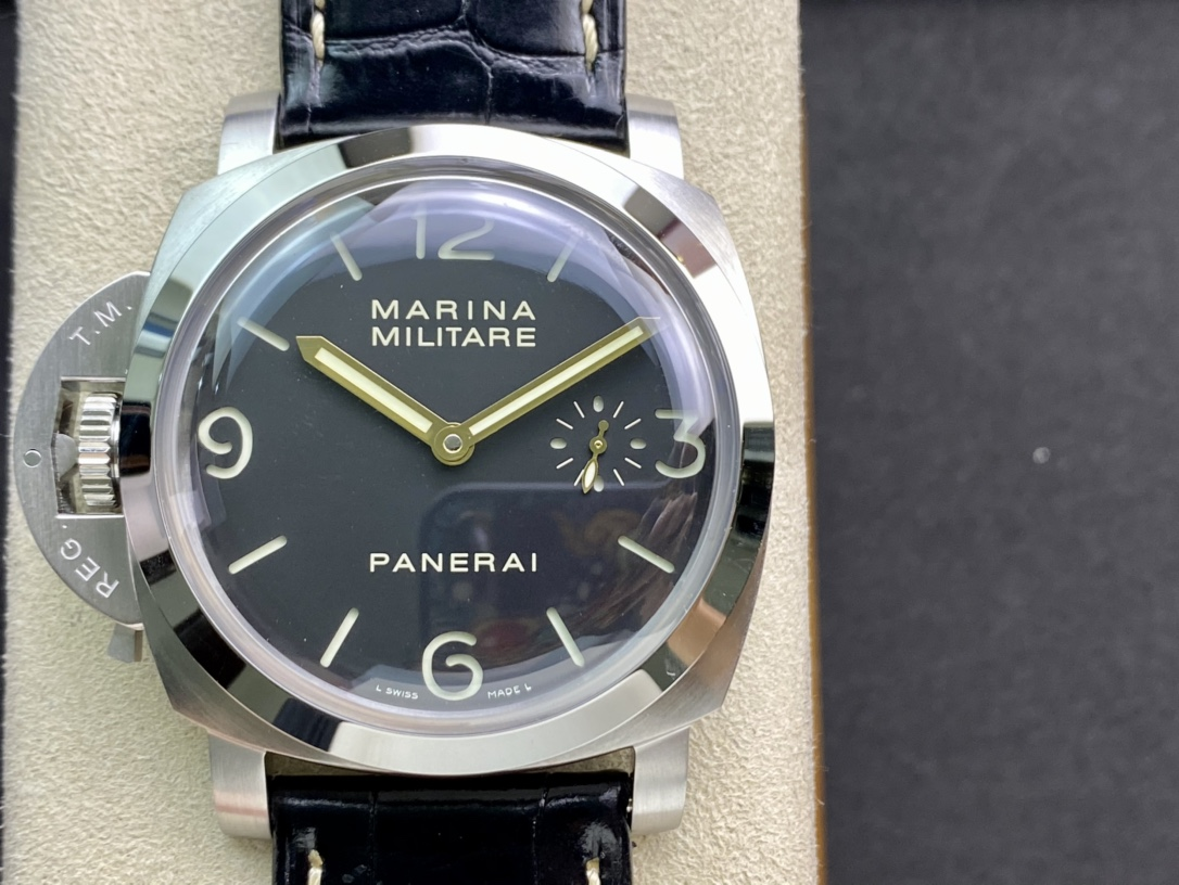 XF廠手錶高仿沛納海PAM 217複刻手錶