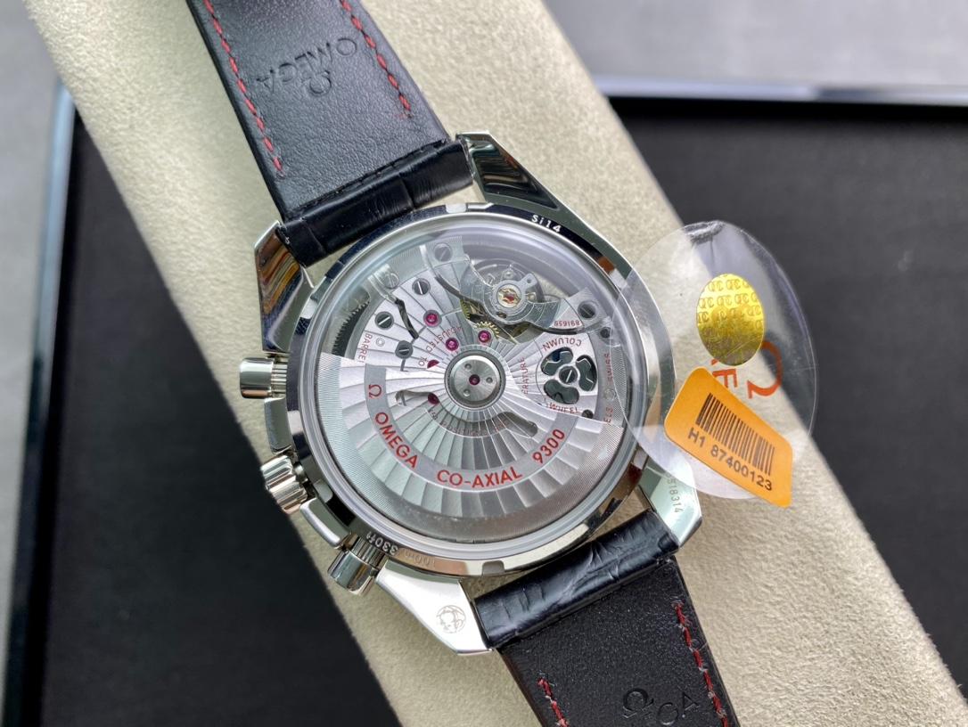 OM Factory watch 高仿歐米茄omega傳奇超霸系列複刻手錶