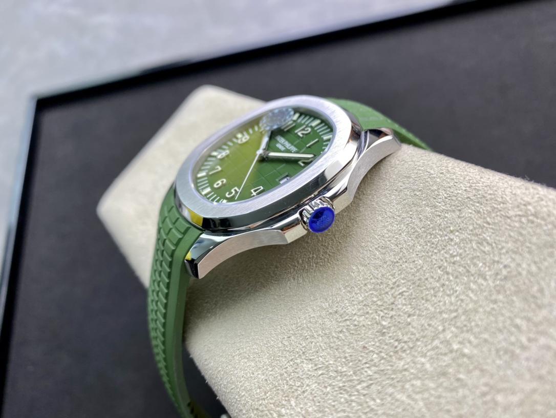 ZF廠手錶百達翡麗Patek Philippe海底探險者系列ZF手雷複刻手錶