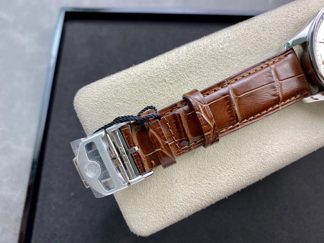 ZF廠手表高仿表IWC萬國表葡萄牙系列IW371615腕表2019年大改款透底葡計複刻手錶
