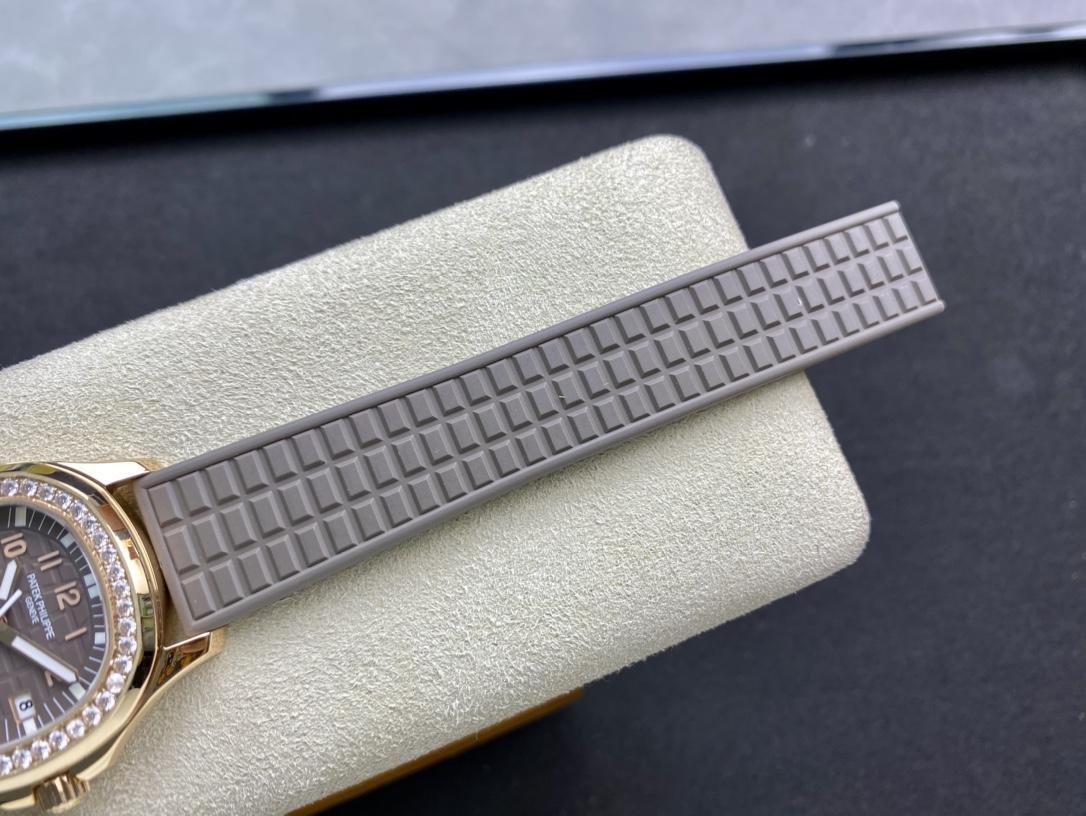 PPF廠手錶高仿百達翡麗5067A手雷石英女表仿表