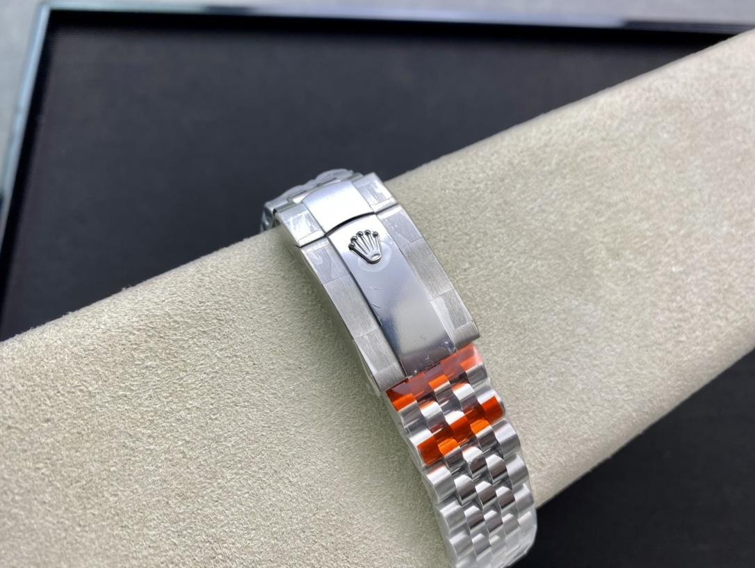 EW Factory仿表勞力士Rolex日誌36型系列126233複刻手錶