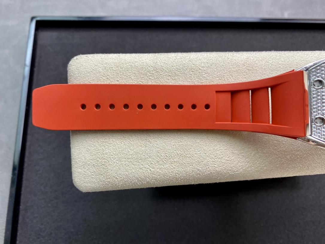 理查德米勒Richard Mille RM57-01 年年有魚,N廠手錶