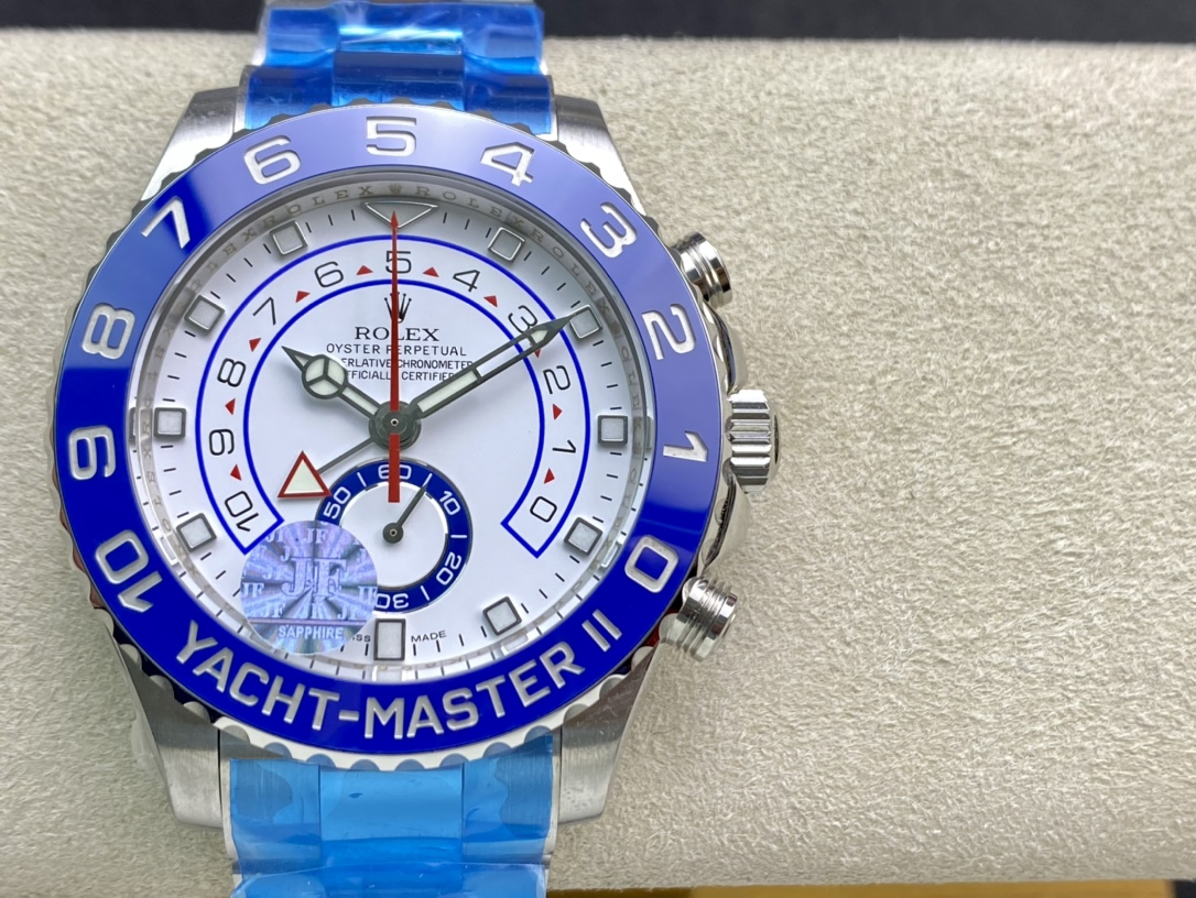JF廠手錶 ROLEX仿表勞力士YM2遊艇名仕二代,N廠手錶