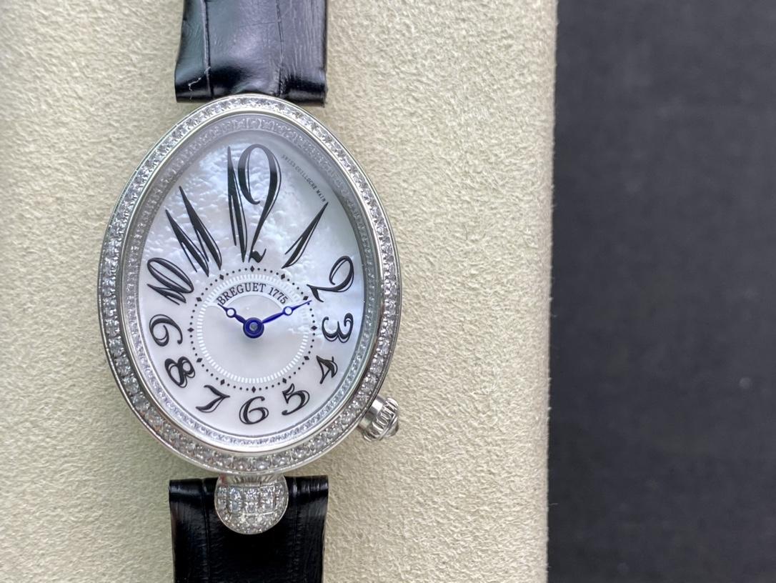 仿表寶璣ReinedeNaples那不勒斯皇后系列腕表,N廠手錶