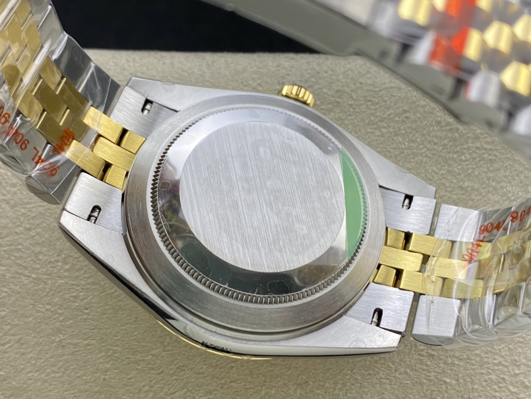 TW廠手錶仿表勞力士日誌型41mm 3235機芯,N廠手錶
