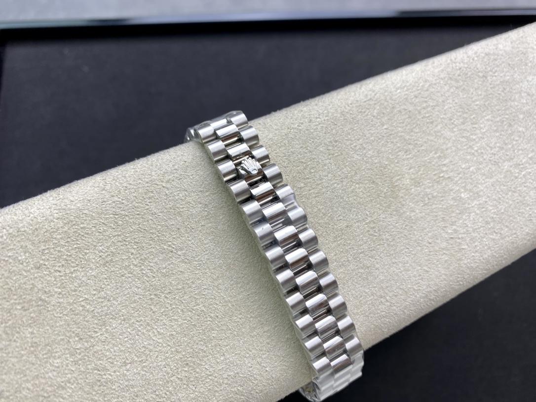 WF廠仿表勞力士女裝279174-0009日誌型,N廠手錶