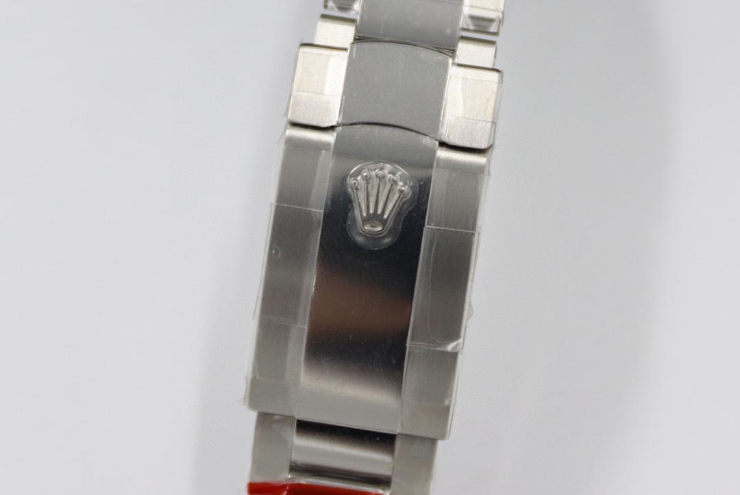 TW廠手錶仿表勞力士蠔式恒動41日誌系列,N廠手錶
