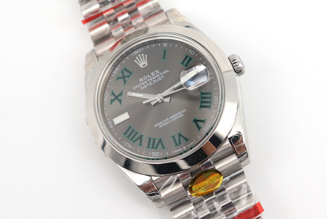 仿表 勞力士蠔式恒動41日誌系列TW廠手錶,N廠手錶