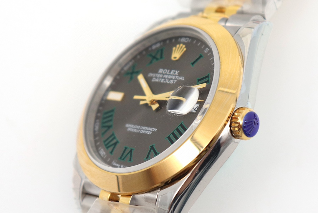 仿表勞力士蠔式恒動41日誌系列TW廠手錶,N廠手錶
