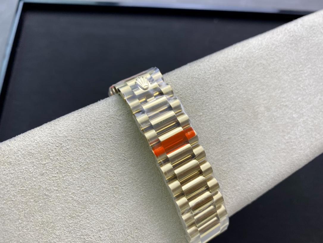 BP廠手錶仿表勞力士星期日志型系列,N廠手錶