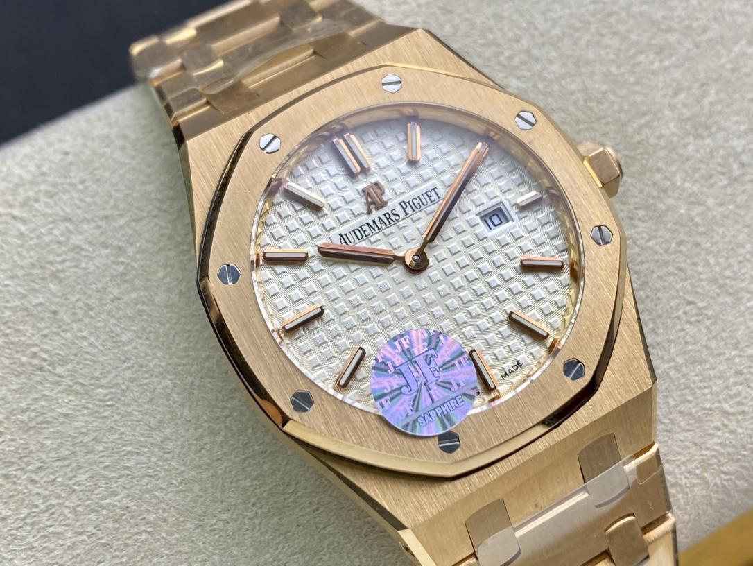 JF廠手錶仿表愛彼AP67650直徑33mm,N廠手錶