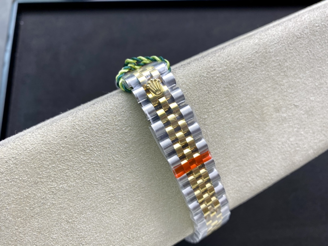 WF廠手錶勞力士Rolex女表蠔式日誌型31mm腕表,N廠手錶