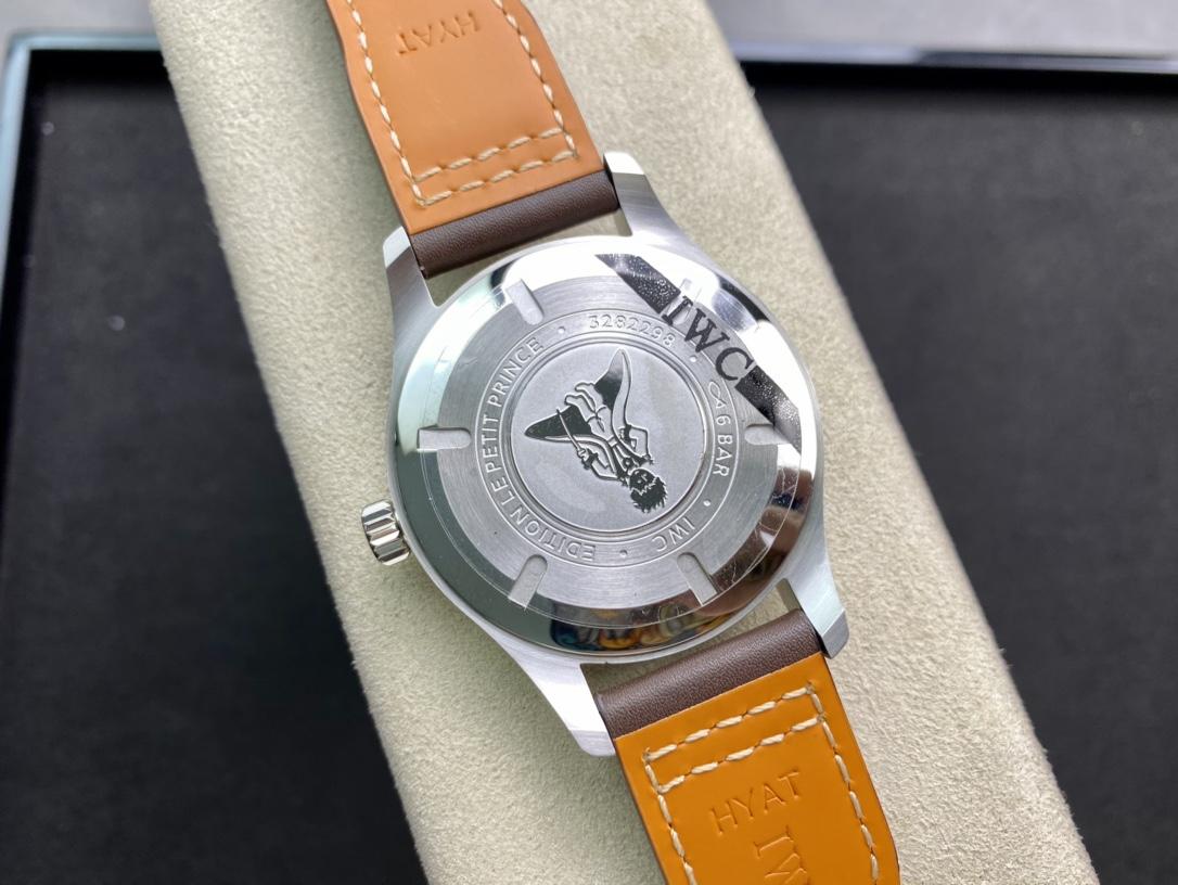 MKS廠手錶仿表萬國IWC馬克系列馬克十八,N廠手錶