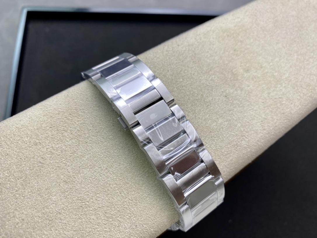 KDY推出全新第三代卡地亞帕莎系列,N廠手錶