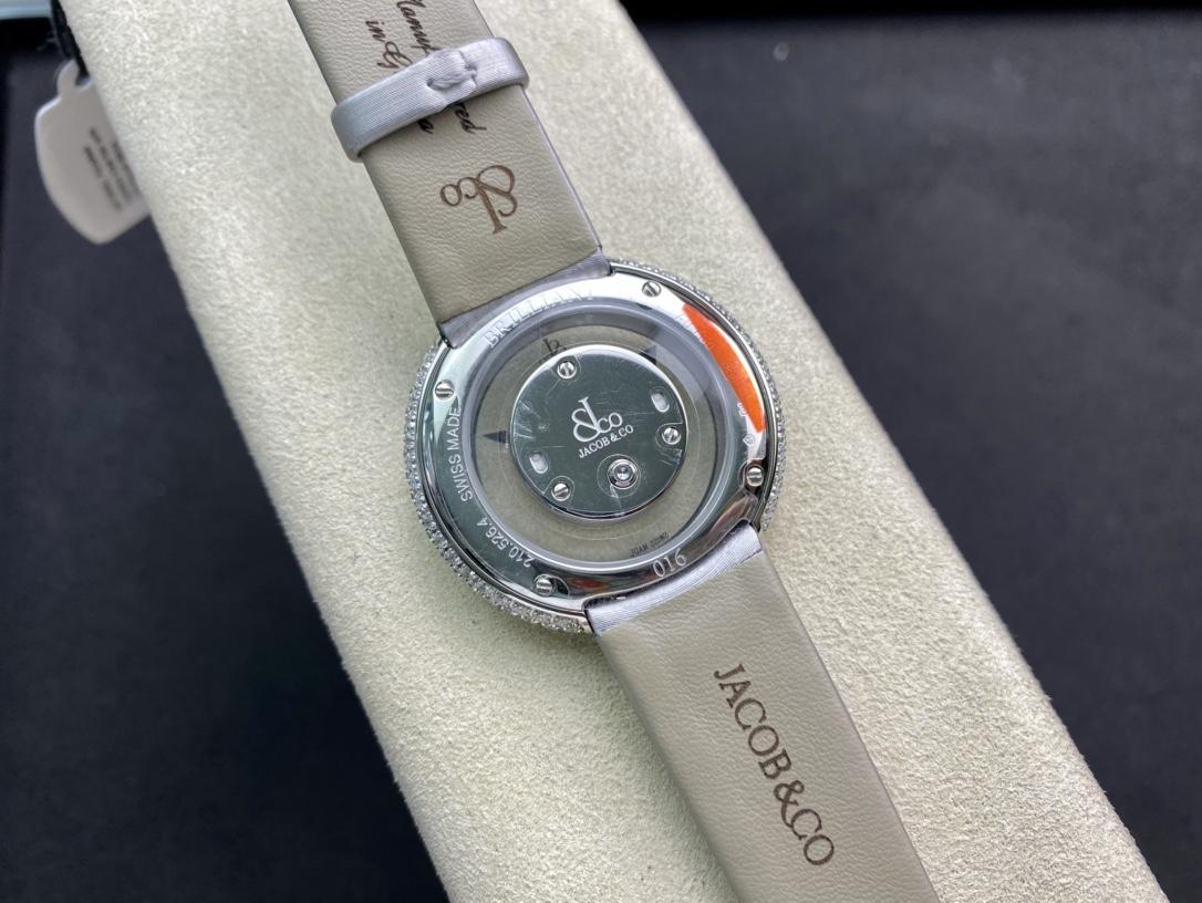 O出品傑克寶神秘時間-天使之眼,N廠手錶