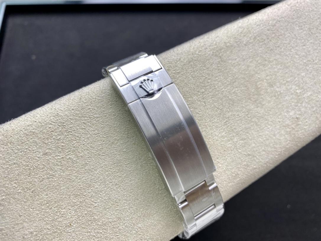 CLEAN廠C廠手錶仿表勞力士114060無日黑水鬼,N廠手錶