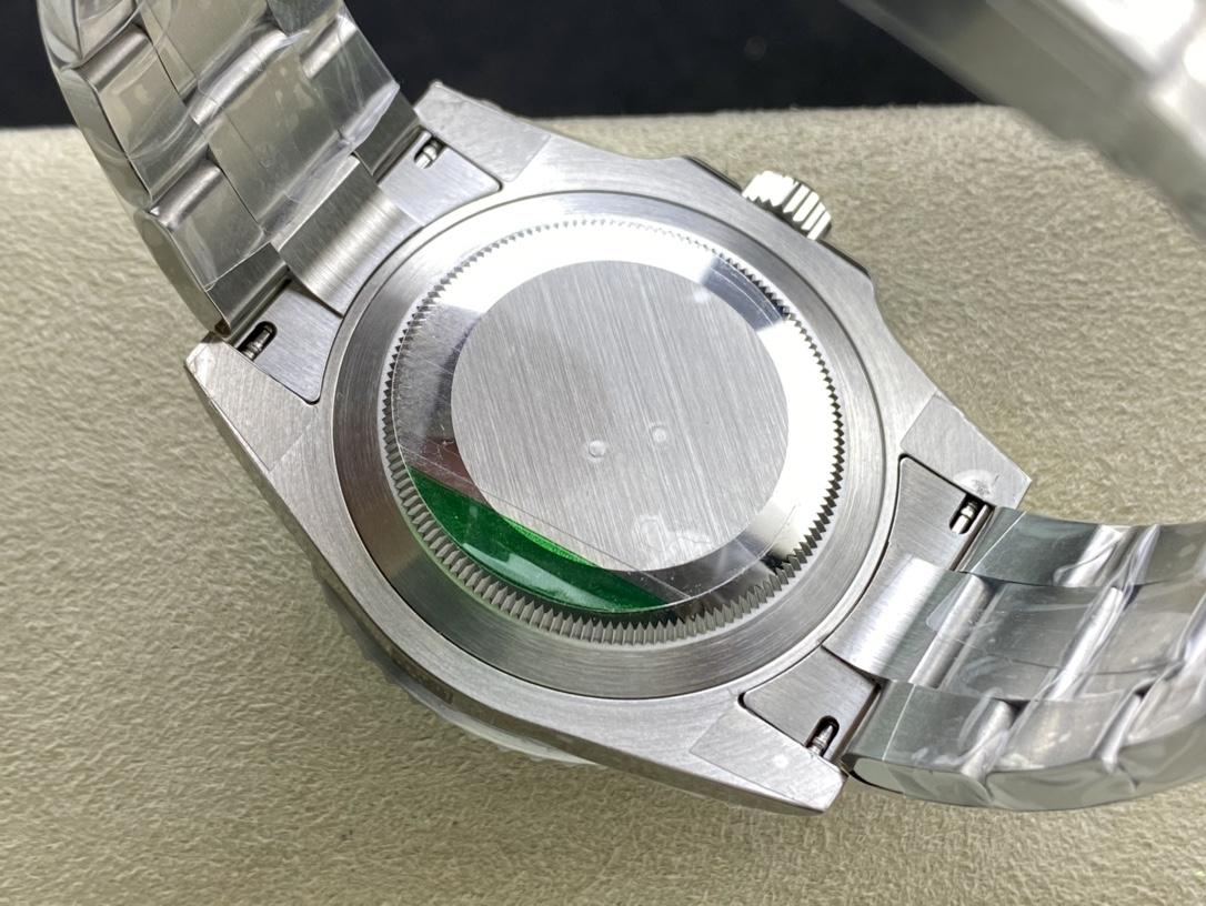 Green綠廠勞力士2020年最新綠鬼126610lv,N廠手錶