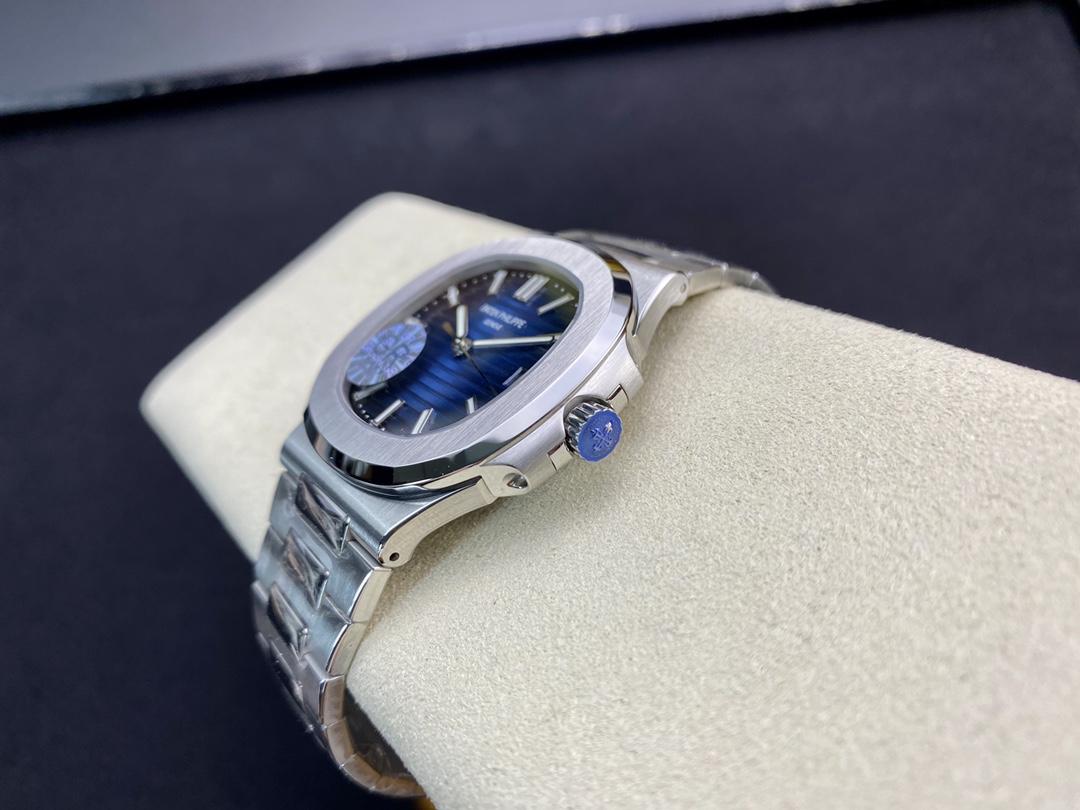 仿表百達翡麗鸚鵡螺 5711/1A,GR廠手錶,N廠手錶