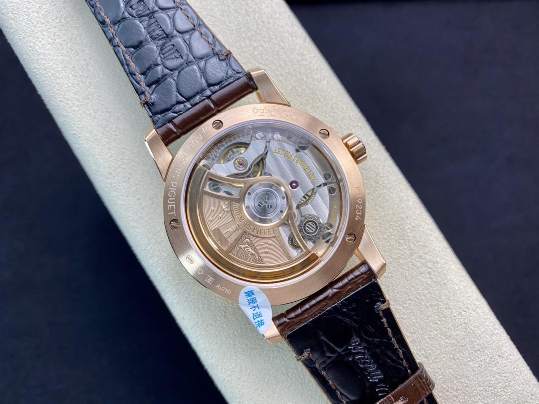TNK高仿手錶愛彼CODE 11.59系列腕表,N廠手錶