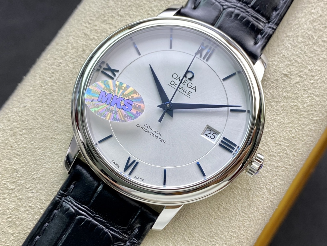 MKS廠手錶仿表歐米茄蝶飛系列腕表,N廠手錶
