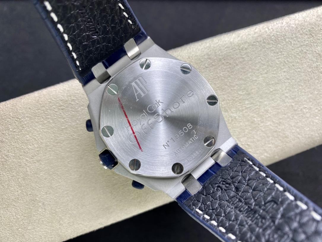 JF廠手錶仿表愛彼AP皇家橡樹離岸型26170藍熊貓,N廠手錶