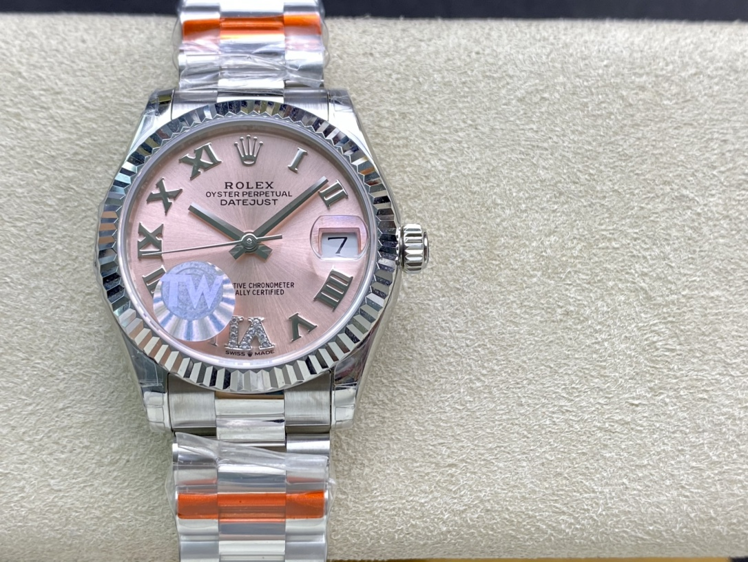 仿表勞力士蠔式恒動31日誌型,N廠手錶